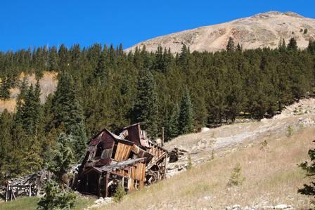 Mary Murphy SxS Trail