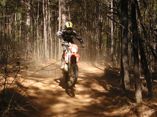 Kentuck ATV Trail