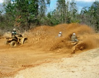 Alabama ATV Trails