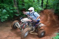 Georgia ATV Trails