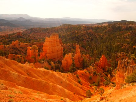 Bryce Canyon ATV Trails Utah