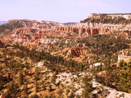 Bryce Canyon Dual Sport dirt bike