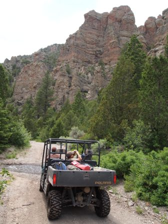 circleville utah atv trails