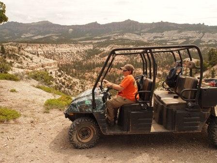 Peterson Point Utah