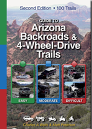 Guide to Arizona backroads and 4-wheel-drive trails