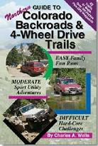 Guide to Northern Colorado Backroads & 4-Wheel Drive Trails