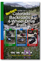 Guide to Northern Colorado 4-wheel-drive trails