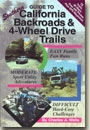 Southern California ATV Trail Map