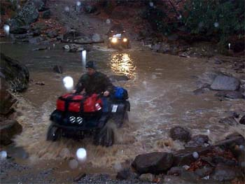 Tellico ATV Trails