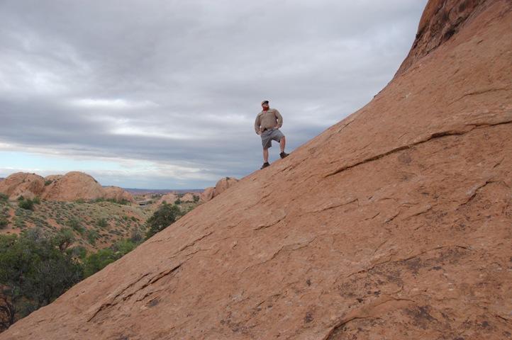 Slick Rock Trail Moab