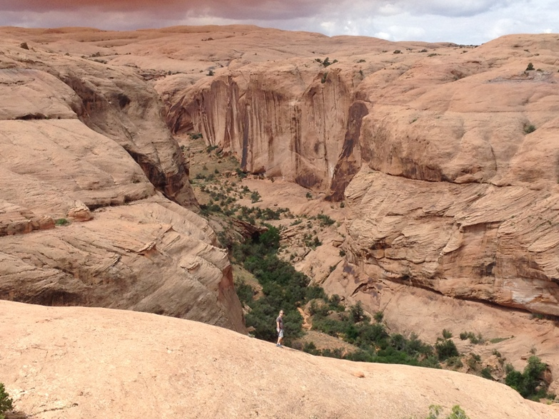 fins n things canyon moab