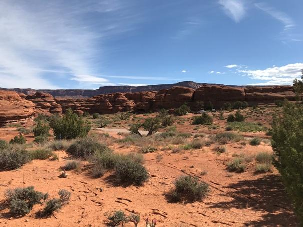 Canyonlands National Park Jeep Roads