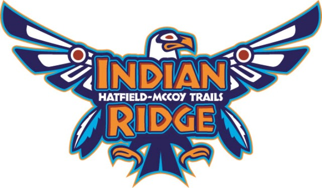 Indian ridge trail system hatfield mccoy for Ajuba indian cuisine ashland va