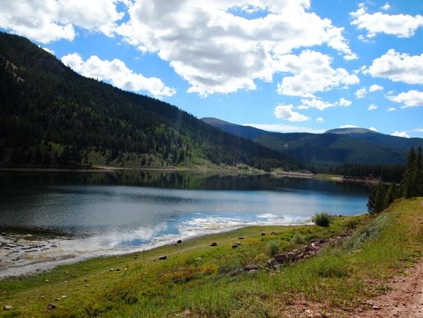 Reno Ridge Trail