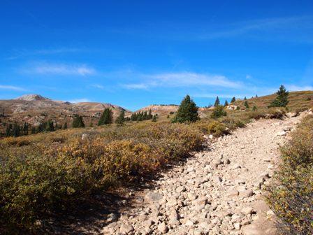 Taylor Pass ATV Trail
