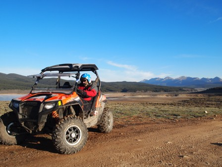 Directions to Kane Creek Road Moab