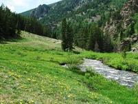 Union Canyon ATV Trail