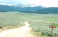 Union Park Colorado