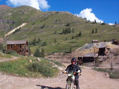 dirt bike tracks in northern colorado