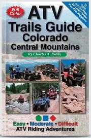 UTV Guide To Colorado Central Mountains