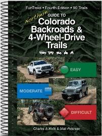 Guide to Northern Colorado UTV and ATV trails
