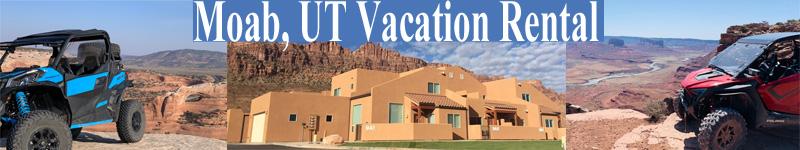Moab Adventure Condo