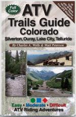 UTV Trail Guide Silverton Colorado