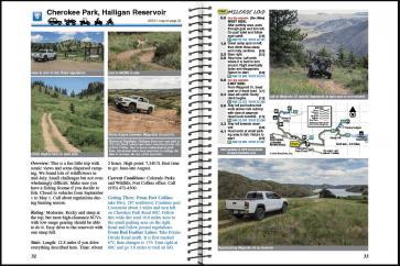 Guide to Northern Colorado Cherokee Park