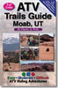 Moab ATV Trail Map